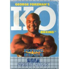 George Foreman's KO...