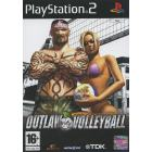 Outlaw Volleyball PS2