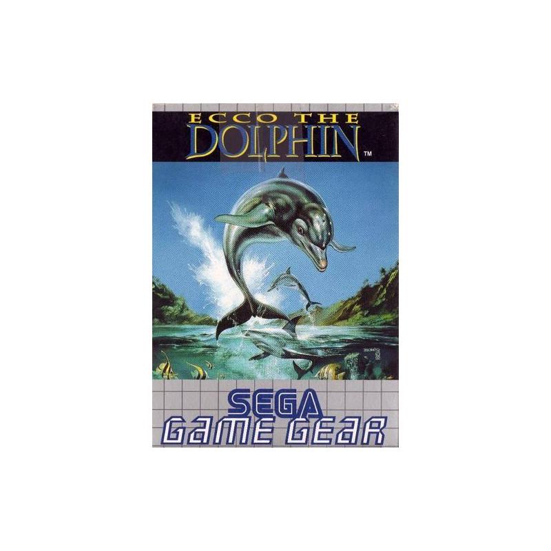 Ecco the Dolphin GG