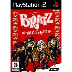 Bratz : Rock Angelz PS2