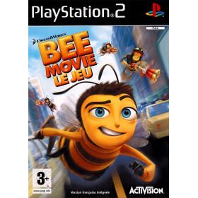 Bee Movie : Le Jeu PS2