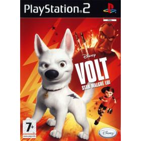 Volt : Star Malgré Lui PS2