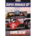Super Monaco GP GG