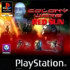 Colony Wars : Red Sun PSX