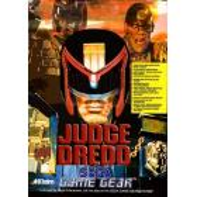 Judge Dredd GG