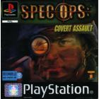 Spec Ops : Covert Assault PSX
