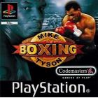 Mike Tyson Boxing PSX
