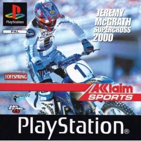 Jeremy McGrath Supercross...