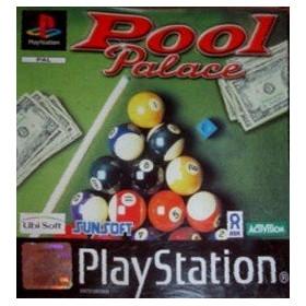 pool palace PSX
