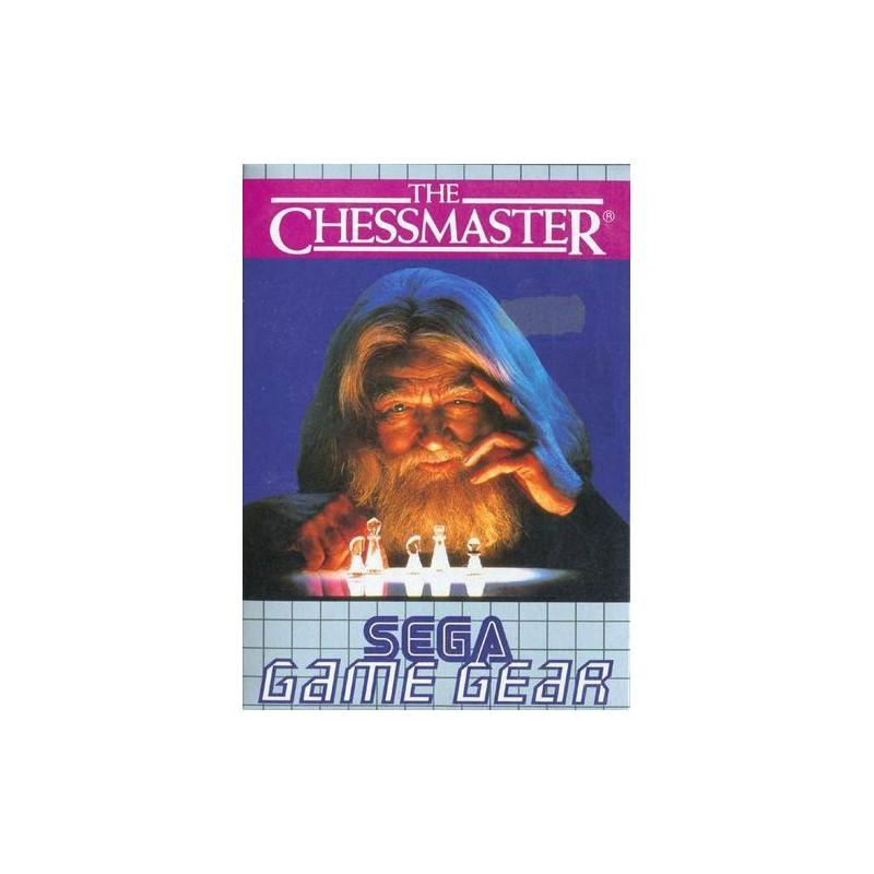 The Chessmaster GG