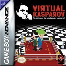 Virtual Kasparov GBA
