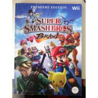 Le guide officiel SUPER SMASH BROS Wii