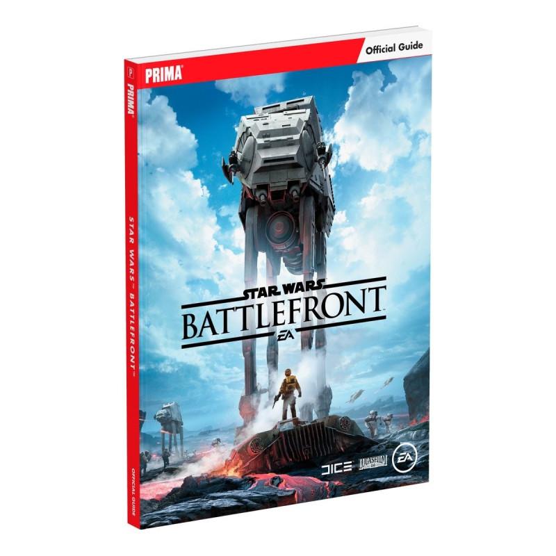 Guide Star Wars Battlefront