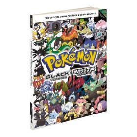 Guide Pokémon Version Noire...