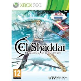 El Shaddai : Ascension of...