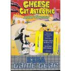 Cheese Cat-Astrophe...