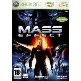 Mass Effect XBOX360