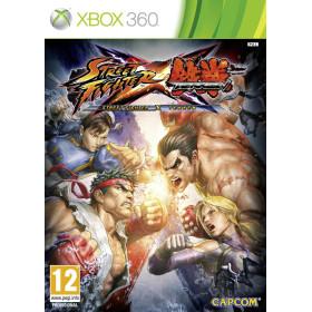 Street Fighter X Tekken...