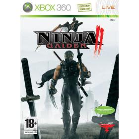 Ninja Gaiden II XBOX360