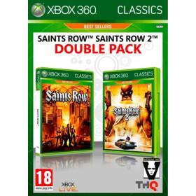 Saints Row - Double Pack...