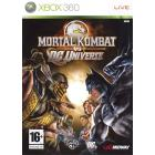 Mortal Kombat vs DC...
