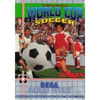 World Cup Soccer GG