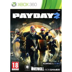 Payday 2 XBOX360