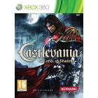 Castlevania : Lords of...
