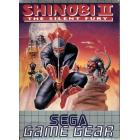 Shinobi II : The Silent...