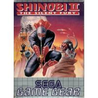 Shinobi II : The Silent Fury GG