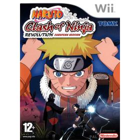 Naruto : Clash of Ninja...