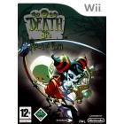 Death Jr. : Root of Evil Wii