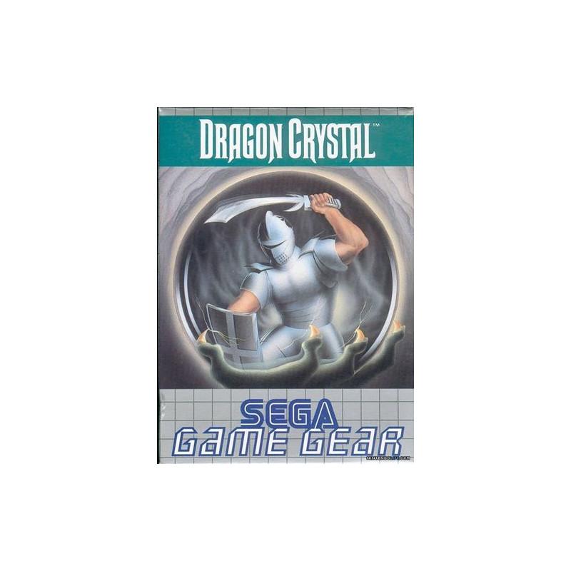 Dragon Crystal GG