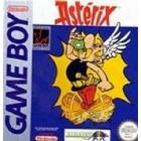 Astérix en boite GB