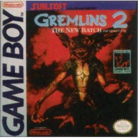 Gremlins 2 en boite GB