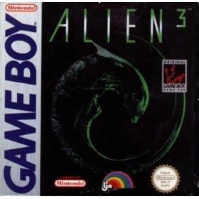 Alien 3 en boite GB