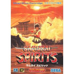 samurai spirits (Import...
