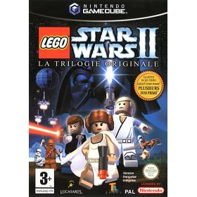 LEGO Star Wars II : La...