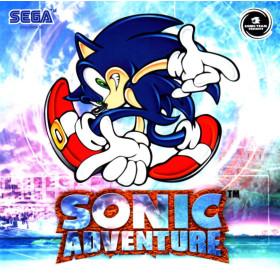 Sonic Adventure DC
