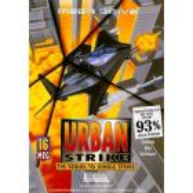 Urban Strike en boîte MD