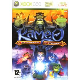 Kameo : Elements of Power...