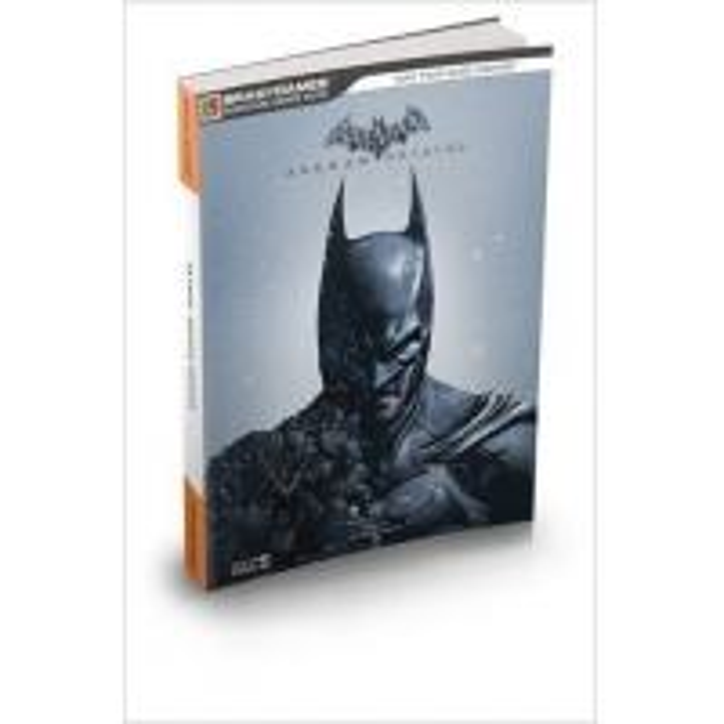 Livre Batman Arkham Origins