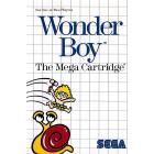 Wonder Boy MS