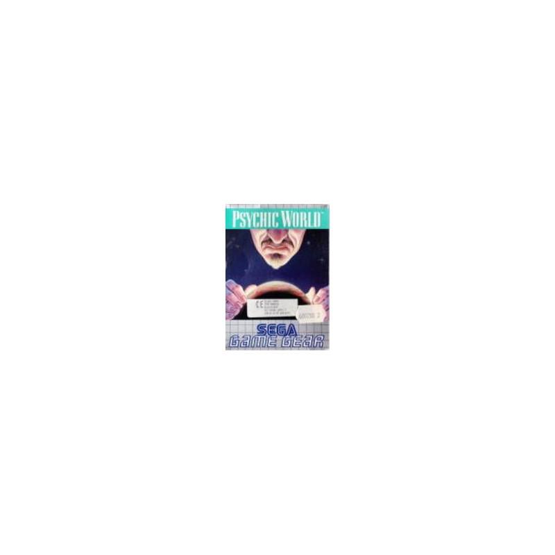 Psychic World GG