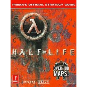 Half-Life Guide Officiel