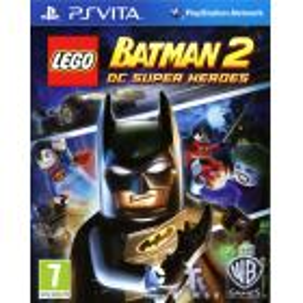 LEGO Batman 2 : DC Super...