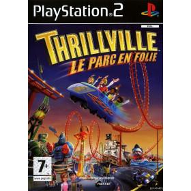 Thrillville : Le Parc en...