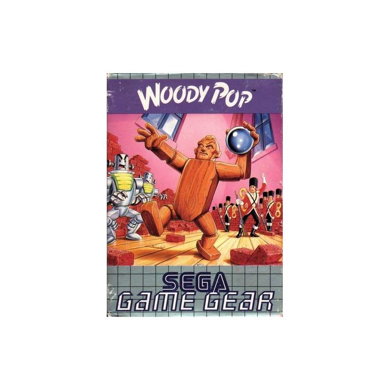 Woody Pop GG