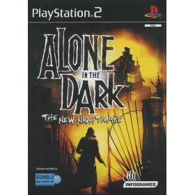 Alone in the Dark : The New...