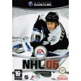 NHL 06 GC